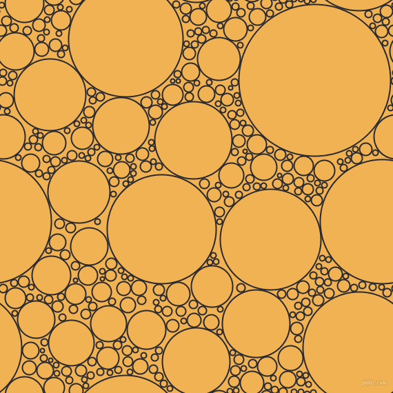 bubbles, circles, sponge, big, medium, small, 2 pixel line width, Jaguar and Casablanca circles bubbles sponge soap seamless tileable