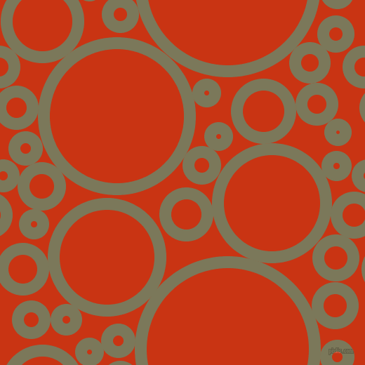 bubbles, circles, sponge, big, medium, small, 17 pixel line width, Kokoda and Harley Davidson Orange circles bubbles sponge soap seamless tileable
