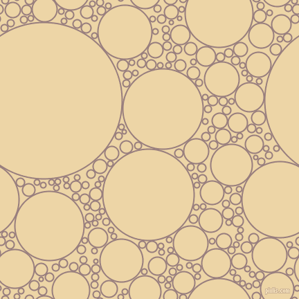 bubbles, circles, sponge, big, medium, small, 2 pixel line width, Opium and Astra circles bubbles sponge soap seamless tileable