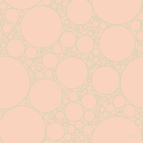 bubbles, circles, sponge, big, medium, small, 2 pixel line width, Orinoco and Tuft Bush circles bubbles sponge soap seamless tileable