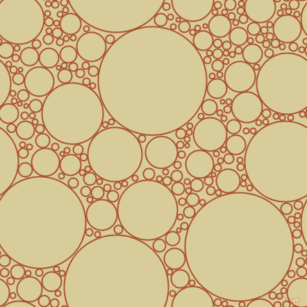 bubbles, circles, sponge, big, medium, small, 2 pixel line width, Red Stage and Tahuna Sands circles bubbles sponge soap seamless tileable