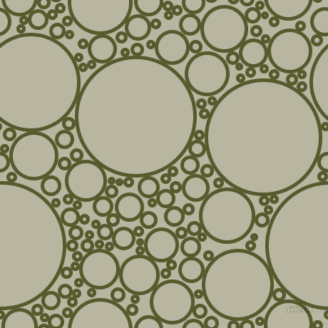 bubbles, circles, sponge, big, medium, small, 5 pixel line width, Saratoga and Tana circles bubbles sponge soap seamless tileable