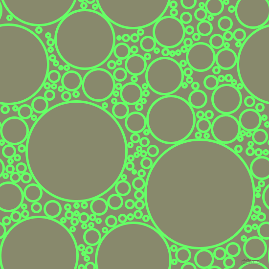 bubbles, circles, sponge, big, medium, small, 5 pixel line widthScreamin' Green and Bitter circles bubbles sponge soap seamless tileable
