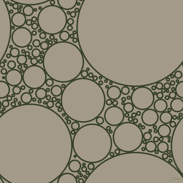 bubbles, circles, sponge, big, medium, small, 5 pixel line widthSeaweed and Napa circles bubbles sponge soap seamless tileable