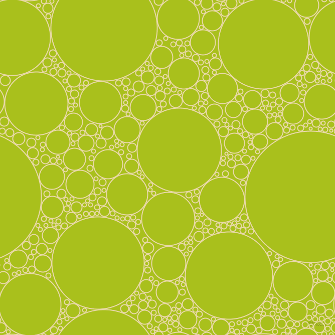 bubbles, circles, sponge, big, medium, small, 2 pixel line width, Sidecar and Bahia circles bubbles sponge soap seamless tileable