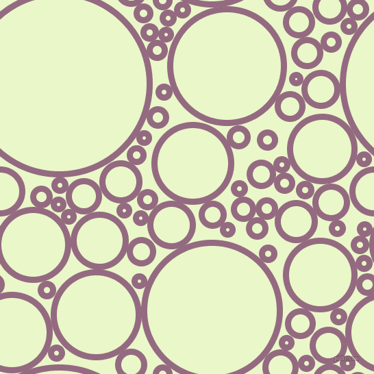 bubbles, circles, sponge, big, medium, small, 9 pixel line width, Strikemaster and Snow Flurry circles bubbles sponge soap seamless tileable