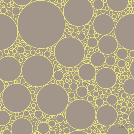 bubbles, circles, sponge, big, medium, small, 2 pixel line width, Texas and Zorba circles bubbles sponge soap seamless tileable