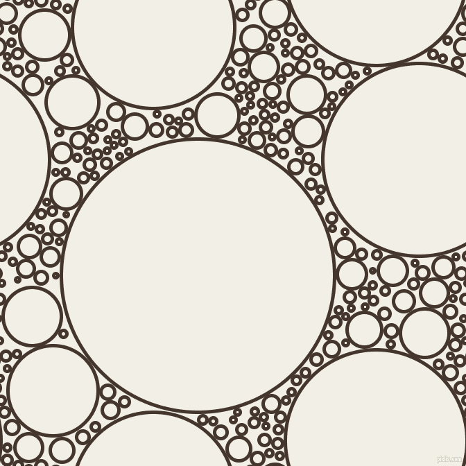 bubbles, circles, sponge, big, medium, small, 5 pixel line width, Tobago and Alabaster circles bubbles sponge soap seamless tileable