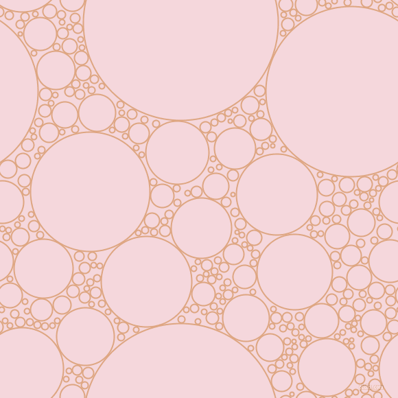 bubbles, circles, sponge, big, medium, small, 2 pixel line width, Tumbleweed and Cherub circles bubbles sponge soap seamless tileable