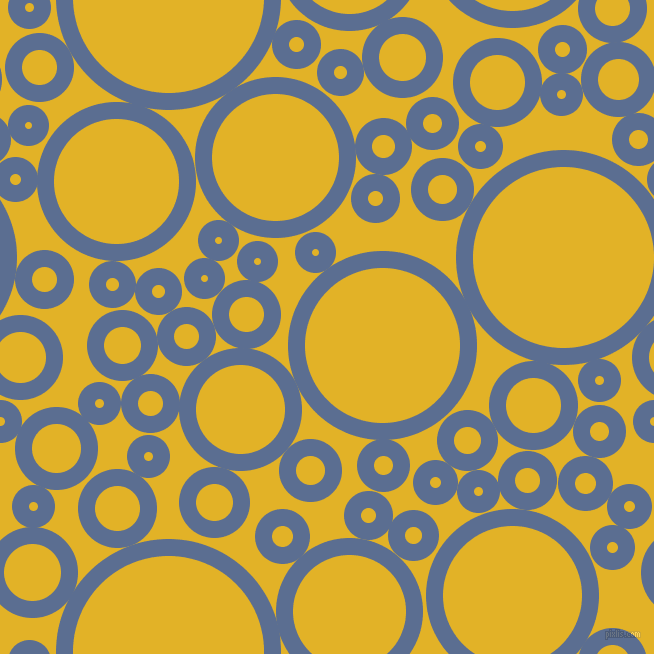 bubbles, circles, sponge, big, medium, small, 17 pixel line width, Waikawa Grey and Gold Tips circles bubbles sponge soap seamless tileable
