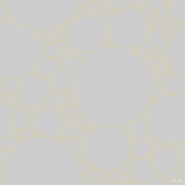 bubbles, circles, sponge, big, medium, small, 3 pixel line width, White Rock and Very Light Grey circles bubbles sponge soap seamless tileable