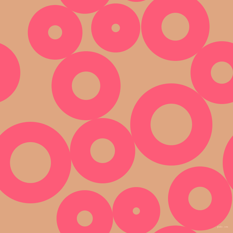 bubbles, circles, sponge, big, medium, small, 65 pixel line width, Wild Watermelon and Tumbleweed circles bubbles sponge soap seamless tileable