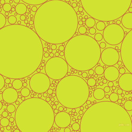 bubbles, circles, sponge, big, medium, small, 2 pixel line width, Zest and Pear circles bubbles sponge soap seamless tileable