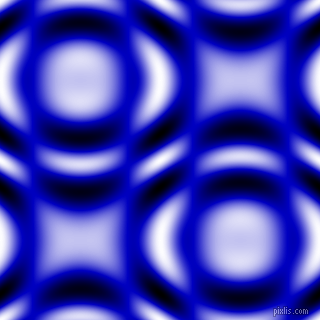 , circular plasma waves seamless tileable