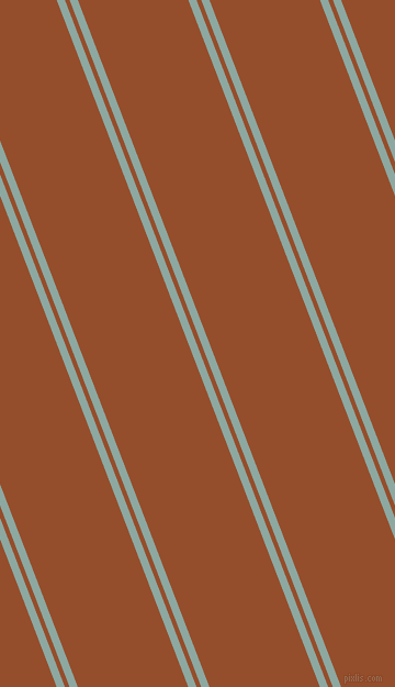 111 degree angles dual stripes line, 7 pixel line width, 4 and 94 pixels line spacing, dual two line striped seamless tileable