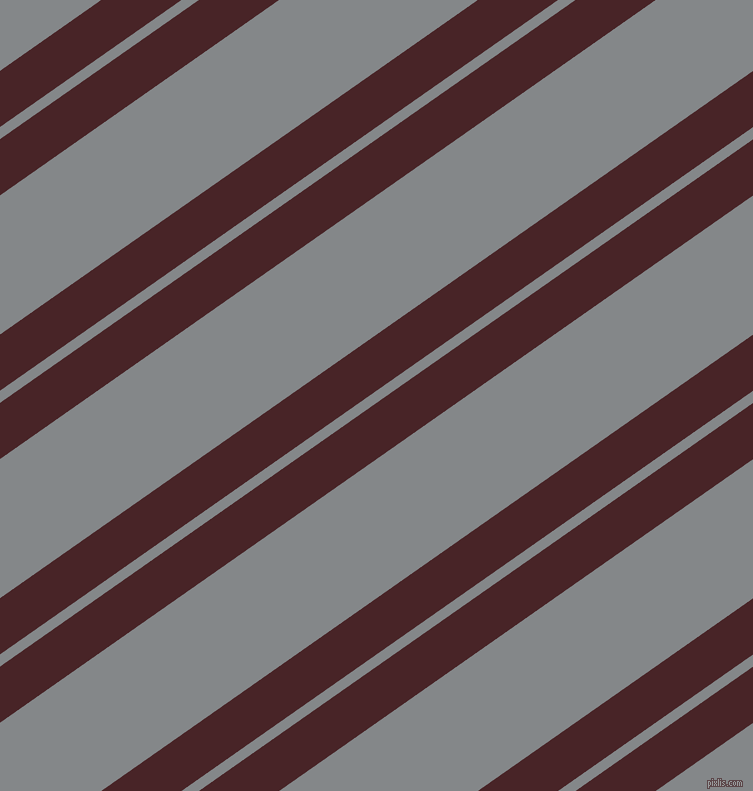 35 degree angle dual striped lines, 46 pixel lines width, 10 and 114 pixel line spacing, dual two line striped seamless tileable