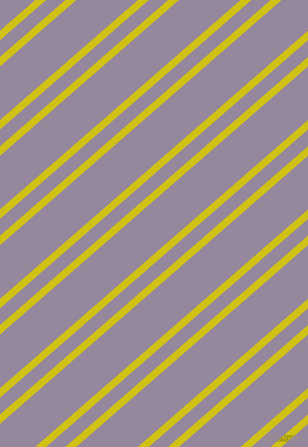 41 degree angle dual stripes lines, 8 pixel lines width, 14 and 45 pixel line spacing, dual two line striped seamless tileable