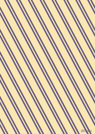 118 degree angles dual striped line, 5 pixel line width, 4 and 22 pixels line spacing, dual two line striped seamless tileable