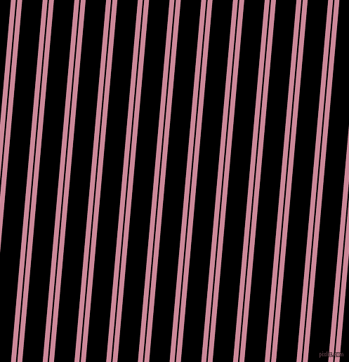 85 degree angles dual striped lines, 7 pixel lines width, 2 and 29 pixels line spacing, dual two line striped seamless tileable