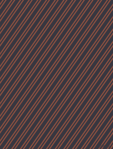 55 degree angle dual striped line, 4 pixel line width, 4 and 12 pixel line spacing, dual two line striped seamless tileable