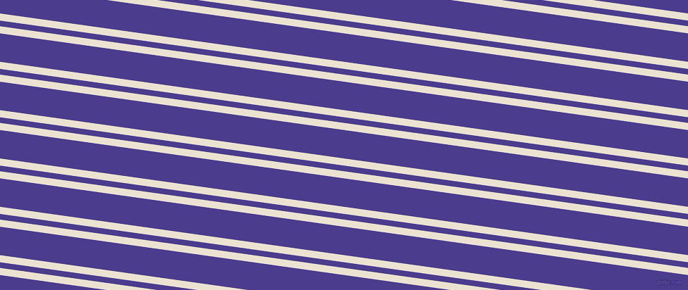 172 degree angles dual striped line, 10 pixel line width, 8 and 40 pixels line spacing, dual two line striped seamless tileable