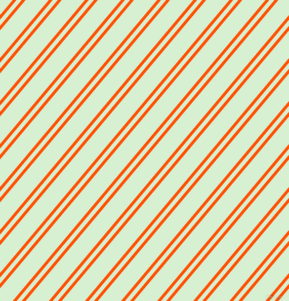 50 degree angle dual striped line, 6 pixel line width, 8 and 36 pixel line spacing, dual two line striped seamless tileable