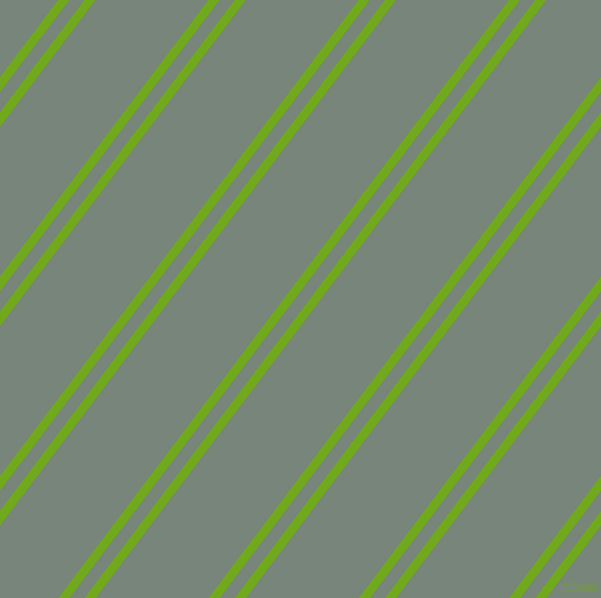 53 degree angles dual stripes lines, 9 pixel lines width, 12 and 90 pixels line spacing, dual two line striped seamless tileable
