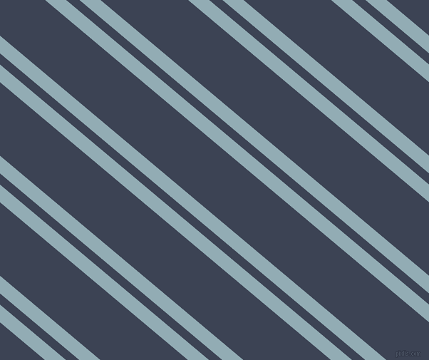 140 degree angle dual stripe lines, 19 pixel lines width, 12 and 79 pixel line spacing, dual two line striped seamless tileable