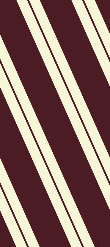 114 degree angle dual stripes lines, 33 pixel lines width, 6 and 97 pixel line spacing, dual two line striped seamless tileable