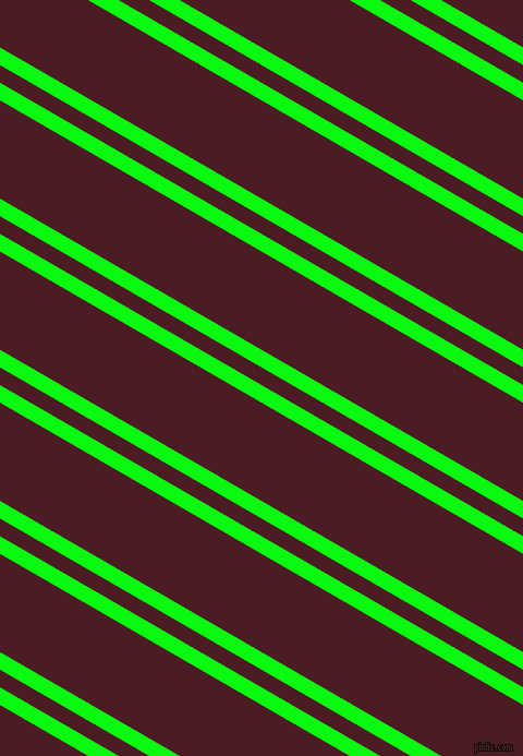 150 degree angles dual stripe lines, 14 pixel lines width, 14 and 78 pixels line spacing, dual two line striped seamless tileable
