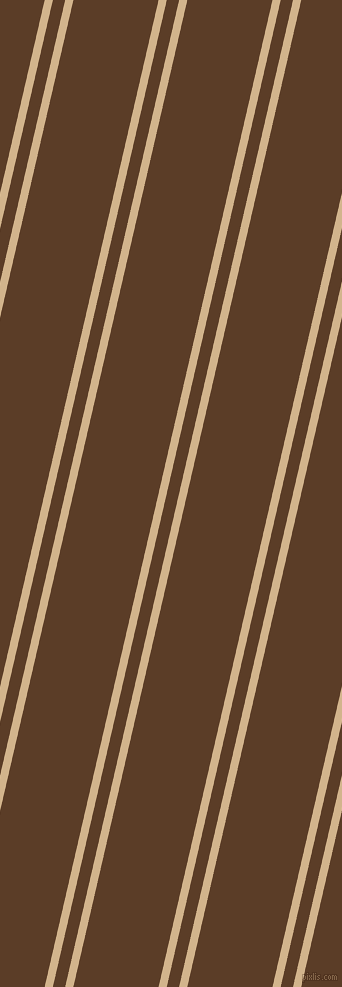 77 degree angles dual stripes line, 8 pixel line width, 12 and 83 pixels line spacing, dual two line striped seamless tileable