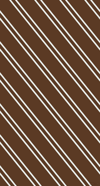 129 degree angle dual stripes lines, 6 pixel lines width, 12 and 53 pixel line spacing, dual two line striped seamless tileable