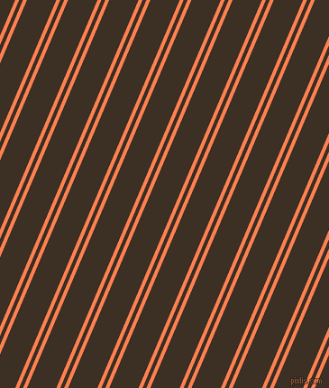 67 degree angle dual stripes lines, 4 pixel lines width, 4 and 30 pixel line spacing, dual two line striped seamless tileable