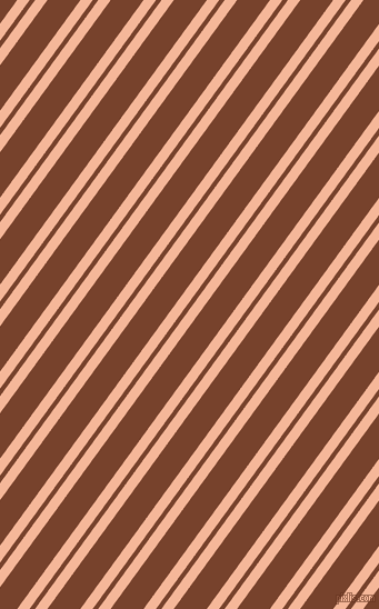 54 degree angles dual stripe line, 9 pixel line width, 4 and 24 pixels line spacing, dual two line striped seamless tileable