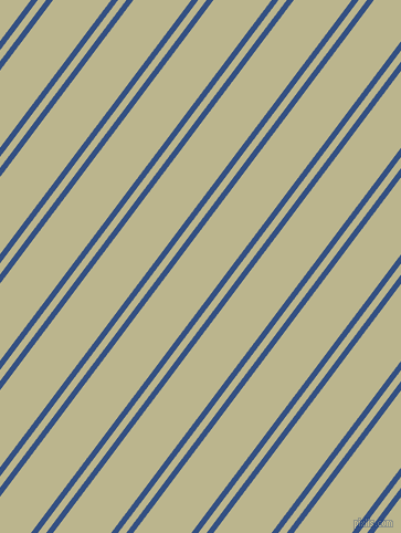 53 degree angle dual striped line, 5 pixel line width, 6 and 42 pixel line spacing, dual two line striped seamless tileable