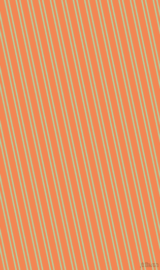 102 degree angles dual stripes lines, 3 pixel lines width, 4 and 12 pixels line spacing, dual two line striped seamless tileable