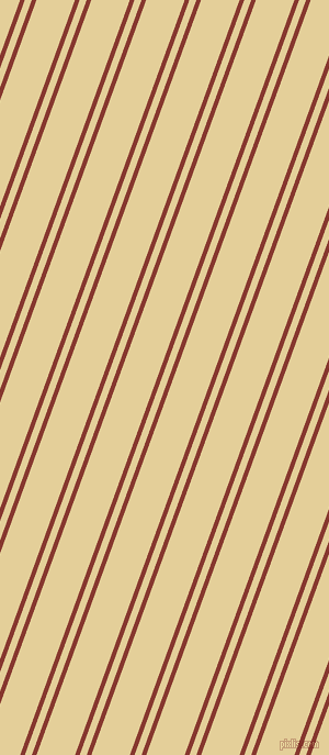 70 degree angle dual stripe line, 4 pixel line width, 6 and 33 pixel line spacing, dual two line striped seamless tileable