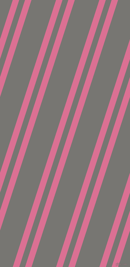 72 degree angles dual stripes lines, 20 pixel lines width, 18 and 76 pixels line spacing, dual two line striped seamless tileable