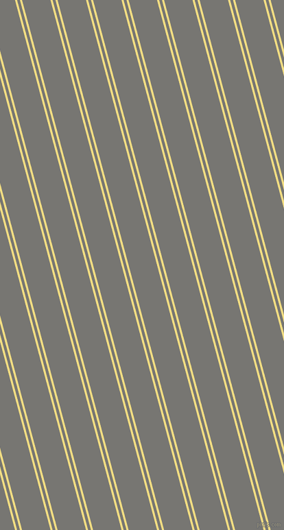 105 degree angles dual stripe lines, 3 pixel lines width, 4 and 40 pixels line spacing, dual two line striped seamless tileable