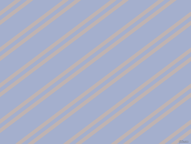 37 degree angle dual striped lines, 14 pixel lines width, 14 and 68 pixel line spacing, dual two line striped seamless tileable