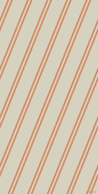 68 degree angles dual stripes line, 6 pixel line width, 6 and 46 pixels line spacing, dual two line striped seamless tileable