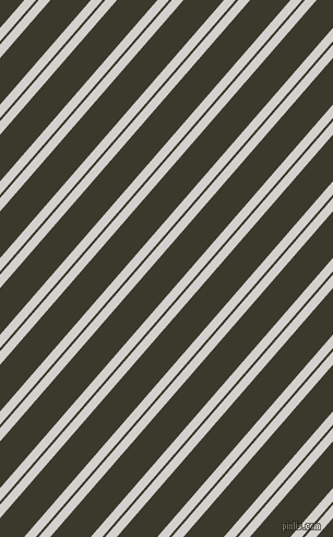 49 degree angle dual stripes lines, 8 pixel lines width, 2 and 28 pixel line spacing, dual two line striped seamless tileable