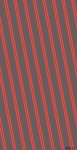 101 degree angles dual striped lines, 4 pixel lines width, 4 and 28 pixels line spacing, dual two line striped seamless tileable