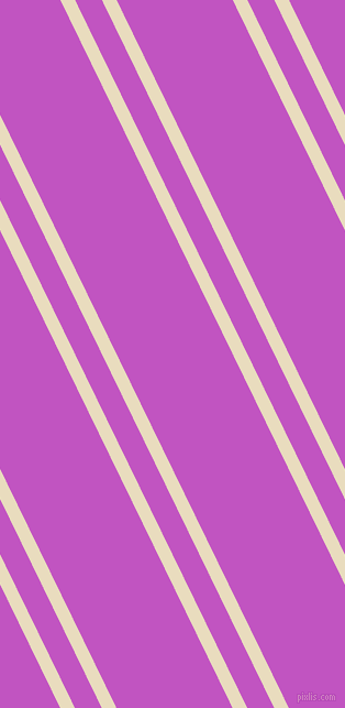 116 degree angles dual stripes line, 12 pixel line width, 22 and 95 pixels line spacing, dual two line striped seamless tileable