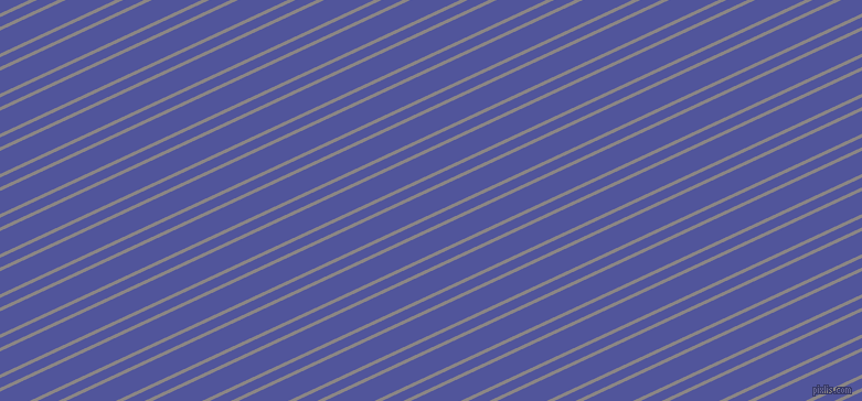 25 degree angle dual stripes line, 3 pixel line width, 8 and 19 pixel line spacing, dual two line striped seamless tileable