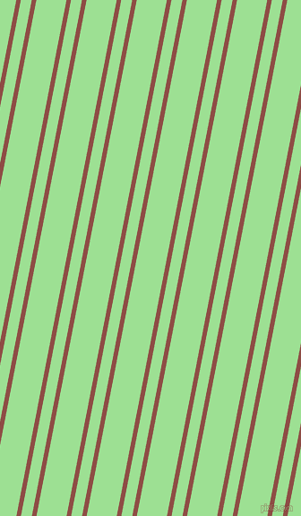 79 degree angle dual striped lines, 5 pixel lines width, 12 and 33 pixel line spacing, dual two line striped seamless tileable