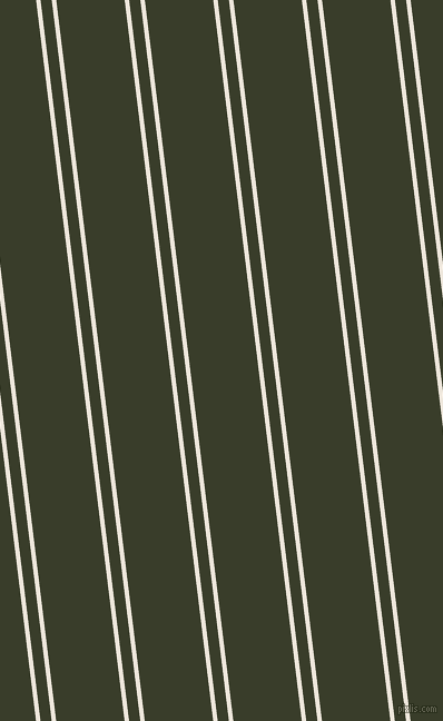 97 degree angles dual stripes lines, 4 pixel lines width, 10 and 61 pixels line spacing, dual two line striped seamless tileable