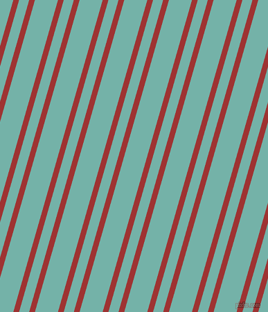 74 degree angles dual stripes line, 8 pixel line width, 14 and 32 pixels line spacing, dual two line striped seamless tileable