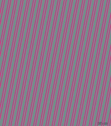 79 degree angles dual stripes lines, 3 pixel lines width, 4 and 11 pixels line spacing, dual two line striped seamless tileable