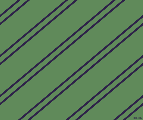 40 degree angles dual striped line, 8 pixel line width, 18 and 96 pixels line spacing, dual two line striped seamless tileable